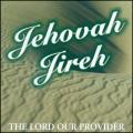 CD - Jehovah Jireh