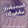 CD - Jehovah Rapha